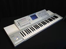 Korg M3 XPanded 61 Key Synthesizer Workstation, perfect, with EXB-M, EXB-Radias