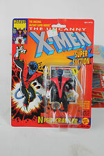 The Uncanny X-Men Nightcrawler SEALED VINTAGE Collectable Figurine