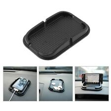 Car Antislip Rubber Pad Dashboard Stick Shelf Cellphone GPS Mat Holder Mount