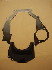 Brand New Lotus Cortina Twin Cam 2000E Gearbox Sandwich Plates