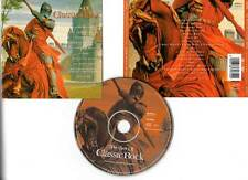 """CLASSIC ROCK """"The Best Of"""" (CD) London Symphony Orchestra 1997"""