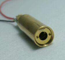 30mW 532nm12x60mm /Laser Diode Module/Green Laser Beam/Cable Version