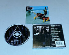 CD  Prodigy - The Fat of the Land  10.Tracks  1997  01/16