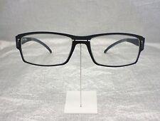 Original Markus T. Brillenfassung Brille M3 M314 Farbe schwarz