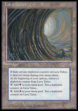 MTG LAVA TUBES - CANALI LAVICI - IA - MAGIC