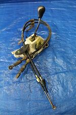 02 03 04 ACURA RSX-S OEM FACTORY 6 SPEED SHIFTER BOX & CABLES DC5 PRB K20A2 4154