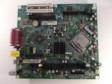 Dell 0CU395 Optiplex 320 REV A00 motherboard con Intel Pentium CPU de 3.00 GHz