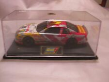 Nascar #5 Terry Labonte Kellogg's LE In A Yellow & Red 124 Scale Diecast   dc592