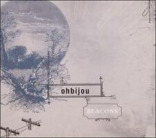 OHBIJOU - Beacons CD ** Excellent Condition **