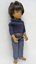 Poupée Doll Puppe - Sasha Morgenthaler Gregor 1971-75