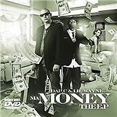 Dap-C &  Lil Wayne - Ma Money ( CD + DVD, 2009 ) NEW / SEALED