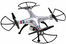 X8G 2.4g 4ch 6 Axis Gyro RTF RC Drone Quadcopter With 8MP 1080P HD Camera Syma