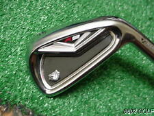 Very Nice Taylor Made R9 TP 6 Iron Dynamic Gold SL Superlight S-300 Stiff