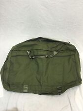 EAGLE INDUSTRIES Olive Drab OD Kit Bag Deployment Duty LE FBI