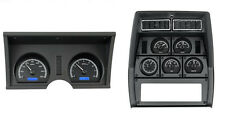 Dakota Digital 78 - 82 Chevy Corvette Analog Clock Dash Gauge System VHX-78C-VTA