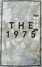 Hot Topic The 1975 grunge box tie dye t-shirt men's large new with tags