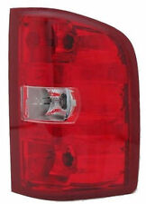 New Right Tail Light Fits 2007-2013 Silverado Replaces # 25877455