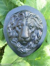 Gostatue MOLD cement plaster concrete mold lion ABS plastic mold