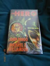 John Ringo & Michael Williamson  - THE HERO - 1st