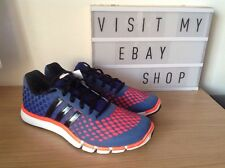 BNWB Adidas Adipure 360.2 Primo Gym Correr Zapatillas/Zapatillas Size UK 9