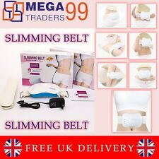 Health Care Slimming Body Massage Belt Electronic Muscle Arm Leg Waist Massager