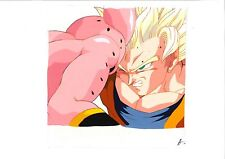 Japanese Animation Cel production Original Dragon Ball Limited Rare #538