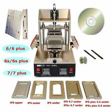 5in1 LCD Screen Separator Frame Removal Machine iPhone 6 6plus 6s 6splus7 7plus
