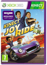 Kinect joy ride xbox 360 * en excellent état *