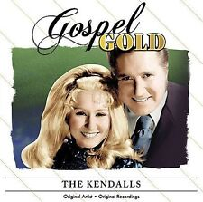 THE KENDALLS - Gospel Gold (Best of/Greatest Hits) CD