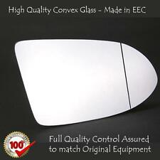 Vauxhall Zafira Door Wing Mirror Replacement Glass - Right Side, 1994-2004
