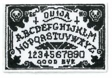 OUIJA Spirit Board iron on/sew on Embroidered Patch Applique DIY (US Seller)