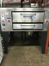 ATTIAS Compact Single Deck Pizza Oven - WORKS GREAT!!