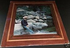 DOUG COX MESSAGE FROM THE MOUNTAINS Spoken Gospel Music LP NEW Sealed Record