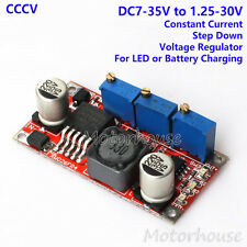 DC Constant Current Buck Step Down Regulator LED Driver Battery Charger 5V 12V