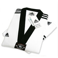 Adidas TaeKwonDo 3-stripe Master Dobok/karatedo/martial arts Uniform