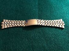 Vintage Omega Constellation Bracelet Gold Filled Band 1163