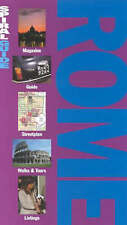Rome (AA Spiral Guides),GOOD Book