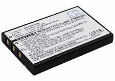 UK Battery for Icom IC-RX7 BP-244 3.7V RoHS