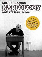 Karlology by Karl Pilkington (Paperback, 2009)