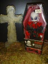 �� Living Dead Dolls SCHITZO Evil Clown Series 3 New Sealed
