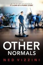 The Other Normals, Vizzini, Ned, Good Condition, Book
