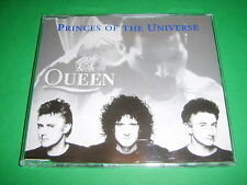 QUEEN - Princes Of The Universe EU 2000 Parlophone CD