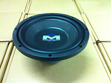 """MAGNUM 10"""" SUBWOOFERS DUAL 4OHM 200 RMS MADE BY MTX AUDIO FOR MB210SP"""