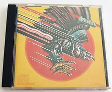Vintage 1982 Screaming for Vengeance by Judas Priest CD Columbia CK38160