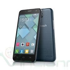 2X Pellicola protettiva trasparente per Alcatel One Touch Idol Mini 6012 6012d