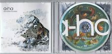 a-ha - Foot of the Mountain - CD Album - Shadowside - Nothing Is Keeping You Her