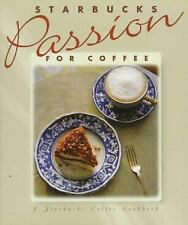 Starbucks Passion for Coffee by Dave Olsen (1994, Hardcover)