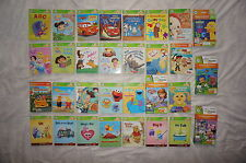 Leap Frog Tag Junior Books - You Pick 15 - Details contain available titles