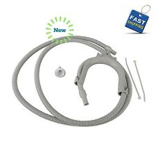 DRAIN HOSE OUTLET KIT FOR BOSCH WTZ1110, WTC82100US/02 CONDENSER DRYER