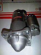 SAAB 9-3 93 1.9 TiD 120 & 150BHP DIESEL MANUAL MODELS NEW STARTER MOTOR 2004-09
